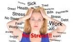 Bị stress - Ăn gì để giúp tinh thần sảng khoái!