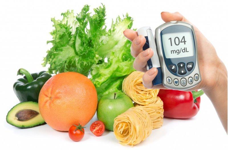 cân bằng lượng đường huyết bằng chế độ ăn lành mạnh