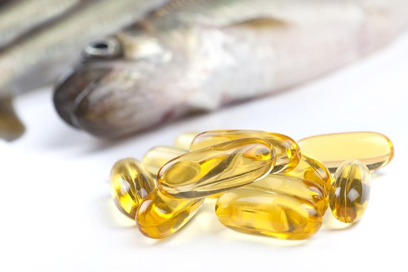 Cung cấp omega 3 cho cơ thể