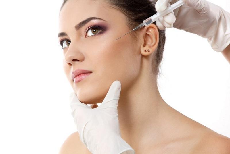 phương pháp trị nám bằng công nghệ có thể kể đến như sử dụng tia laser hay tiêm mesotherapy